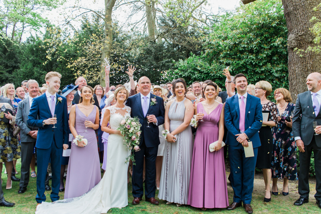 Real wedding at The Bull Hotel with Amanda Karen Photography, Essex (25)