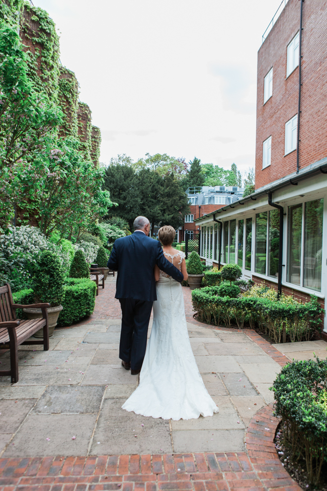 Real wedding at The Bull Hotel with Amanda Karen Photography, Essex (32)