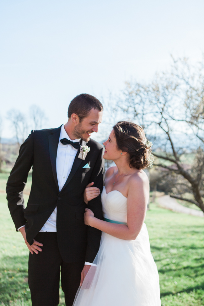 Beautiful French destination wedding with images by Amanda Karen Photography (18)