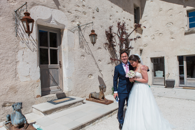 Beautiful French destination wedding with images by Amanda Karen Photography (4)