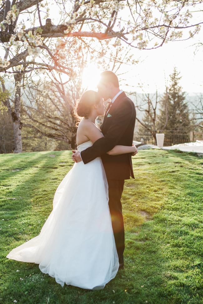 Beautiful French destination wedding with images by Amanda Karen Photography (20)