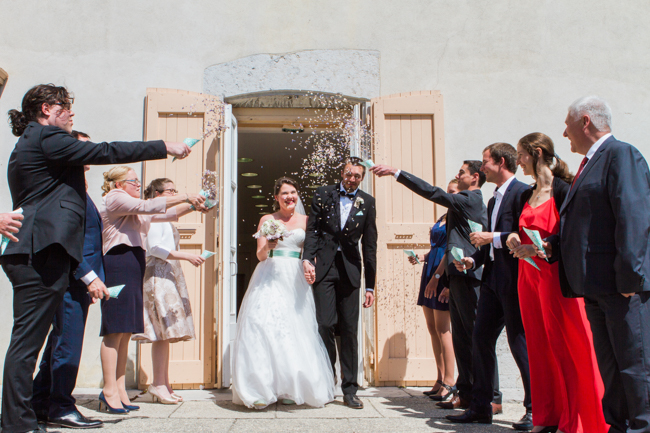 Beautiful French destination wedding with images by Amanda Karen Photography (23)