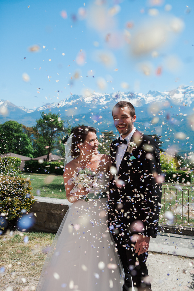 Beautiful French destination wedding with images by Amanda Karen Photography (24)