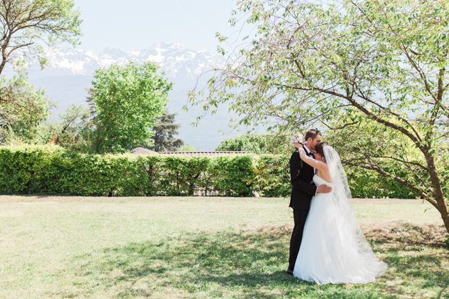 Beautiful French destination wedding with images by Amanda Karen Photography (27)
