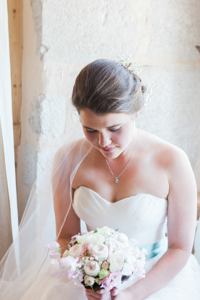 Beautiful French destination wedding with images by Amanda Karen Photography (28)