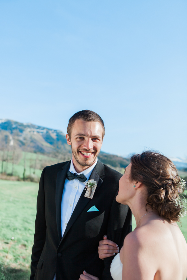 Beautiful French destination wedding with images by Amanda Karen Photography (34)