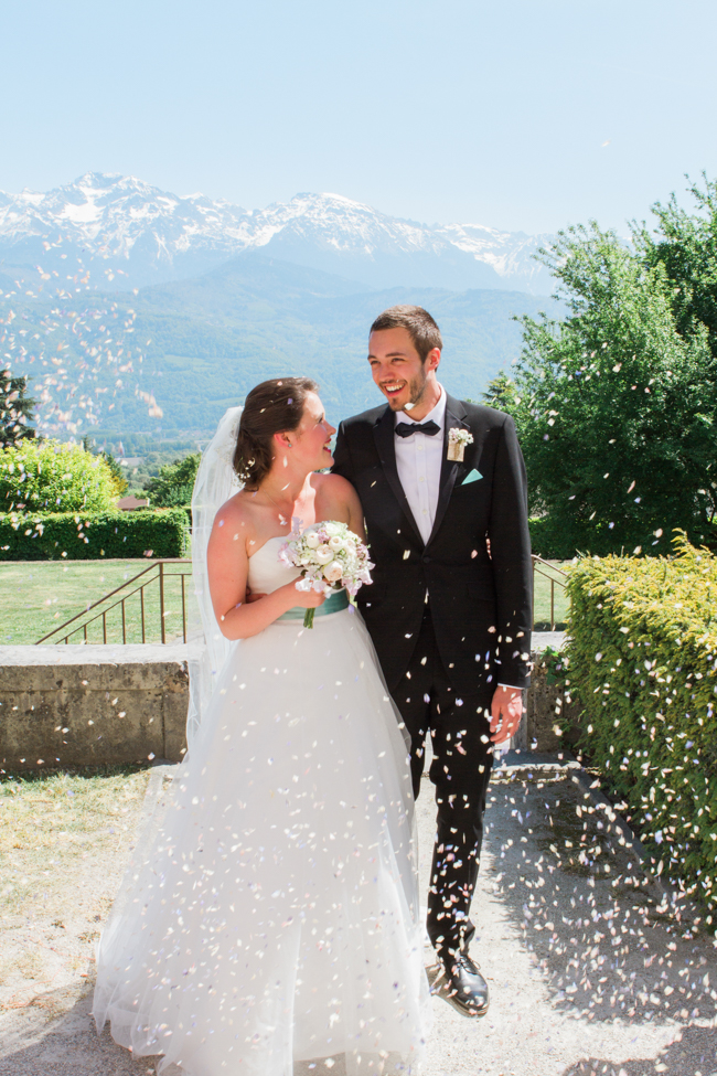 Beautiful French destination wedding with images by Amanda Karen Photography (6)