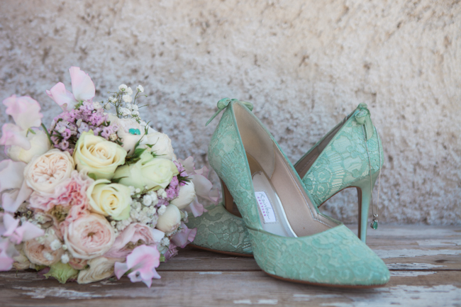 Beautiful French destination wedding with images by Amanda Karen Photography (41)