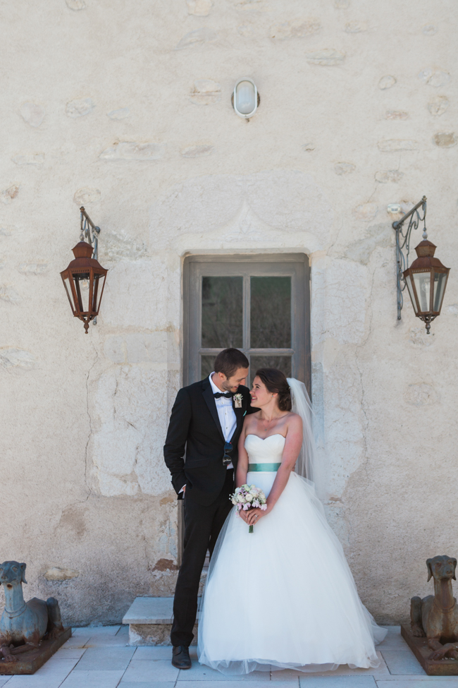 Beautiful French destination wedding with images by Amanda Karen Photography (44)