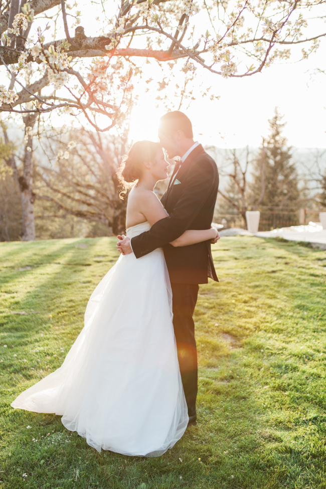 Beautiful French destination wedding with images by Amanda Karen Photography (13)