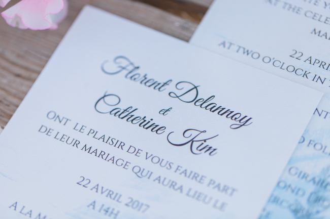 Beautiful French destination wedding with images by Amanda Karen Photography (1)