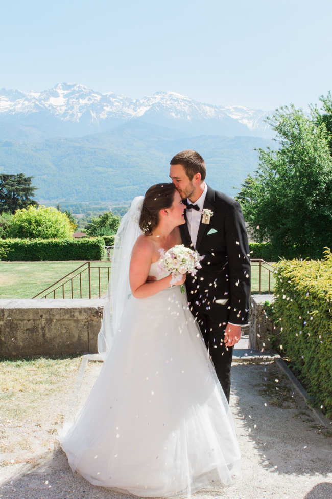 Beautiful French destination wedding with images by Amanda Karen Photography (16)