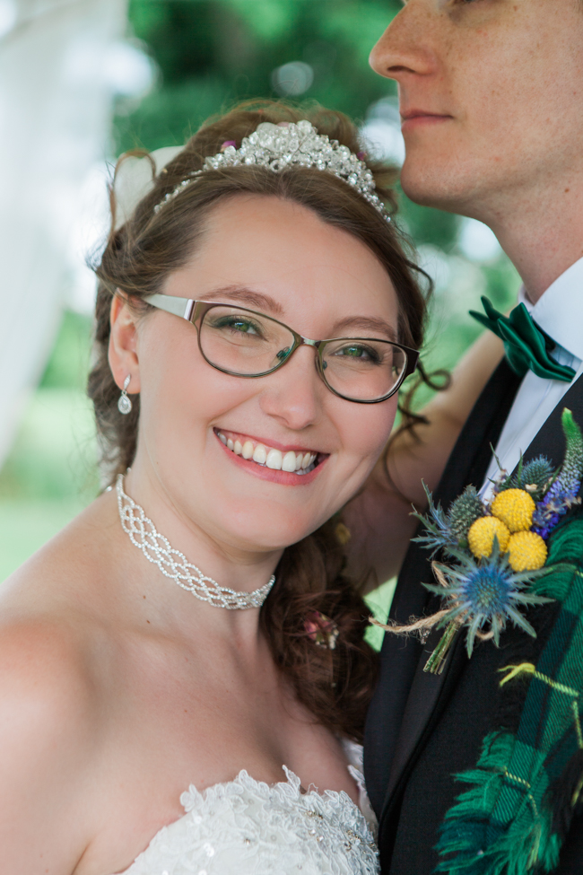 Sunflowers and colourful summer styling for a Lemore House wedding with Amanda karen Photography (27)