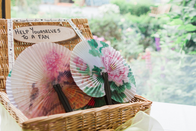 Sunflowers and colourful summer styling for a Lemore House wedding with Amanda karen Photography (4)
