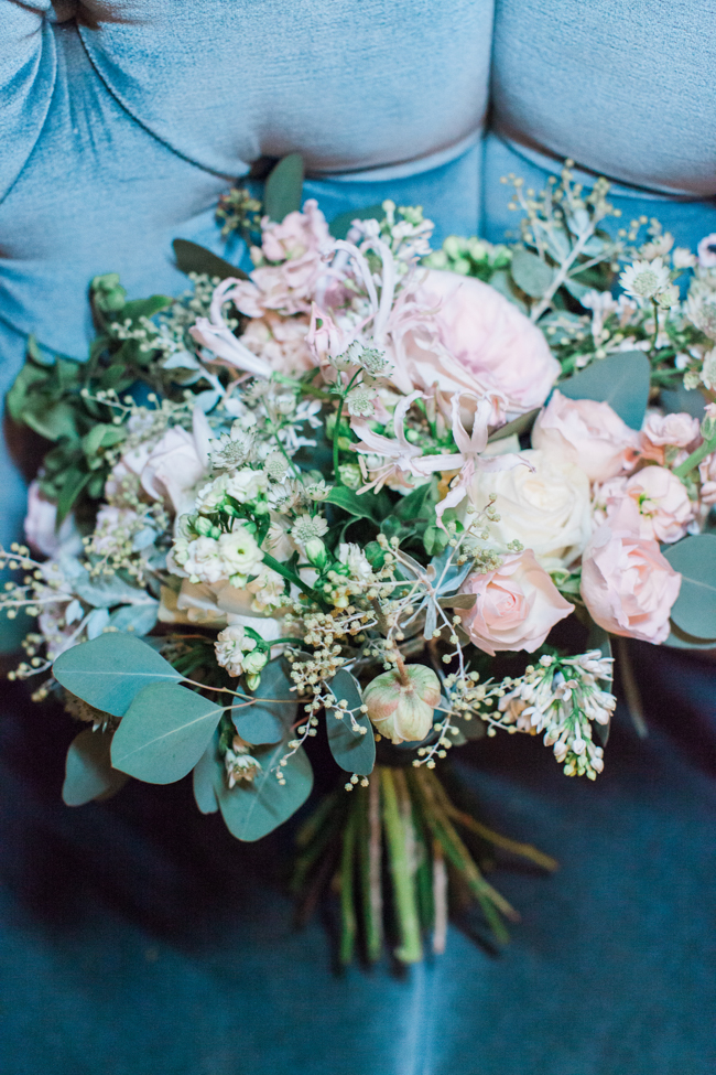 Chic modern wedding styling in London, images by Amanda Karen Photography (34)