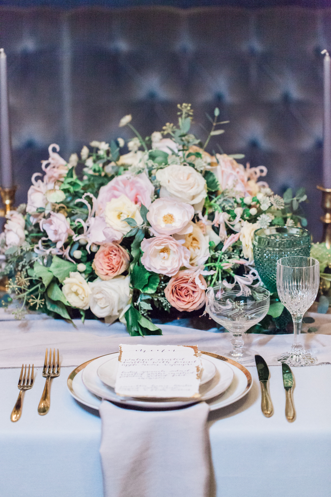 Chic modern wedding styling in London, images by Amanda Karen Photography (44)