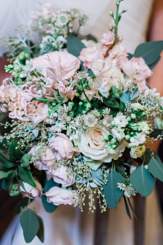 Chic modern wedding styling in London, images by Amanda Karen Photography (26)