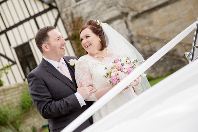 An intimate wedding at Kent's Archbishop's Palace, with Helen England Photography (23)