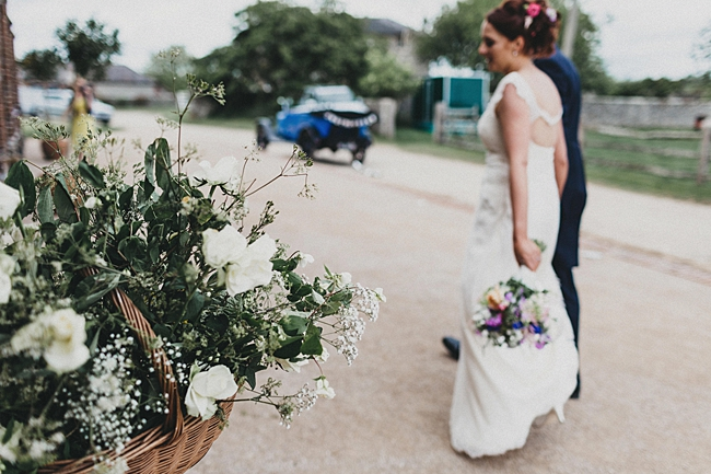 Beautiful floral wedding inspiration at South Stoke Farm Arundel with Jason Williams Photography (27)