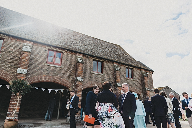 Beautiful floral wedding inspiration at South Stoke Farm Arundel with Jason Williams Photography (30)