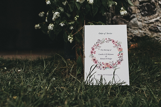 Beautiful floral wedding inspiration at South Stoke Farm Arundel with Jason Williams Photography (12)