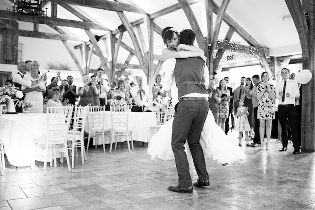 warble entertainment agency on the English Wedding Blog (17)