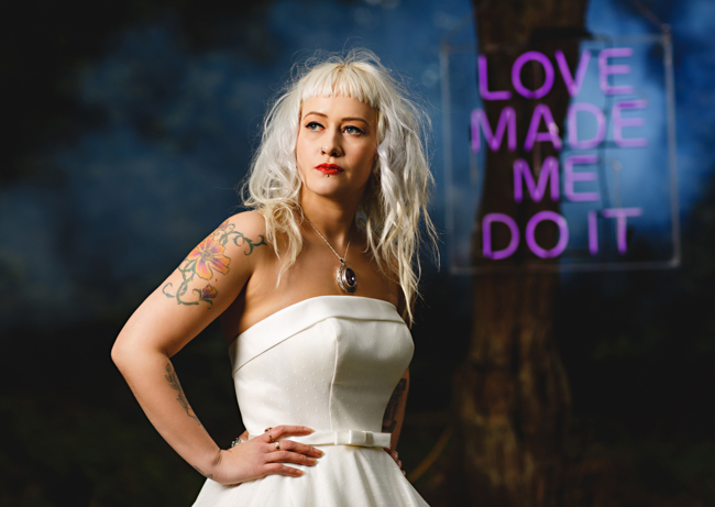 Alternative wedding style ideas from HBA Photography on the English Wedding Blog (6)