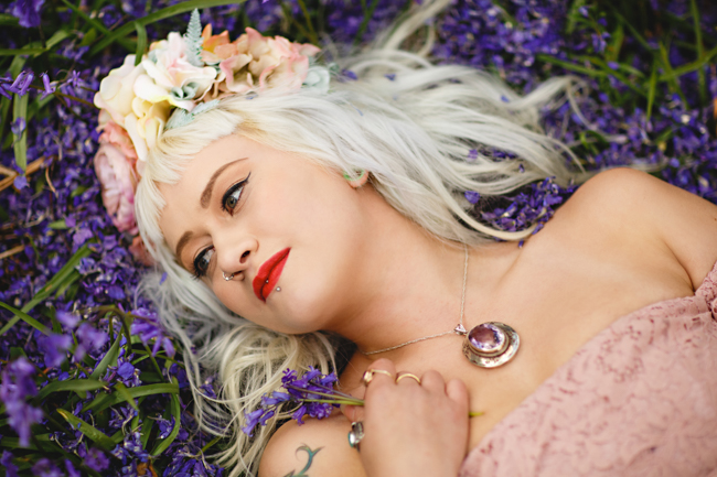 Alternative wedding style ideas from HBA Photography on the English Wedding Blog (15)