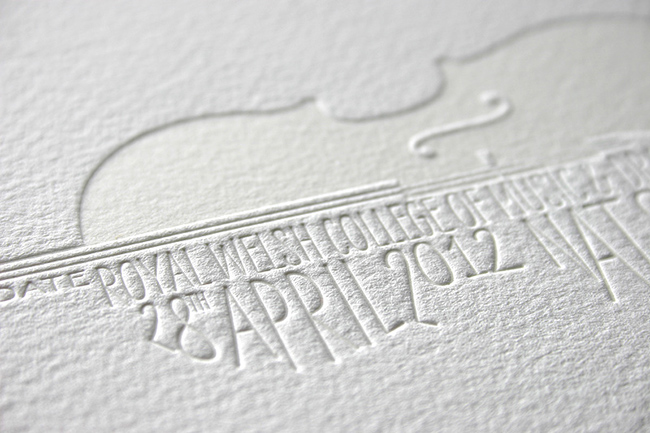 Mock Up Designs beautiful modern wedding stationery, credit Hannah Miles Photography (6)