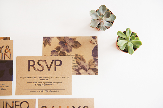 Mock Up Designs beautiful modern wedding stationery, credit Hannah Miles Photography (18)