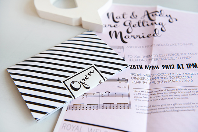 Mock Up Designs beautiful modern wedding stationery, credit Hannah Miles Photography (22)
