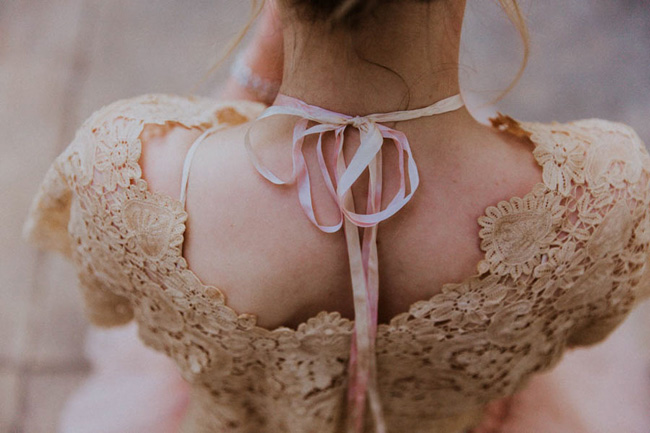 Modern ballet; bridal inspiration with a gorgeous twist. Image credit Oxi Photography (28)