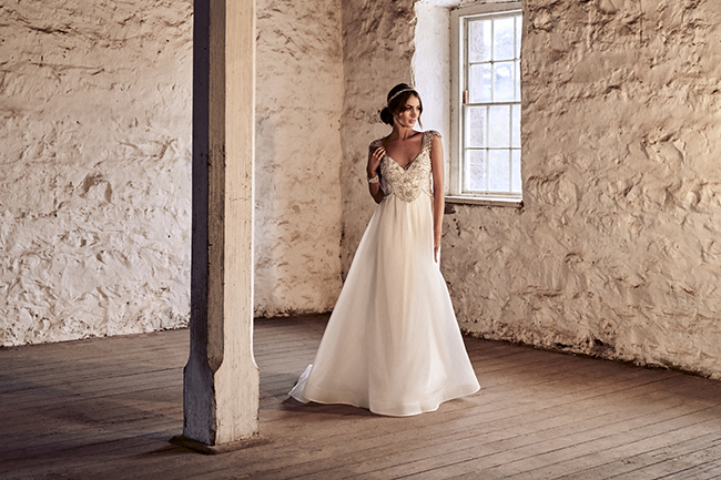 Eternal Heart collection by Anna Campbell, wedding dresses for 2018 brides (7)