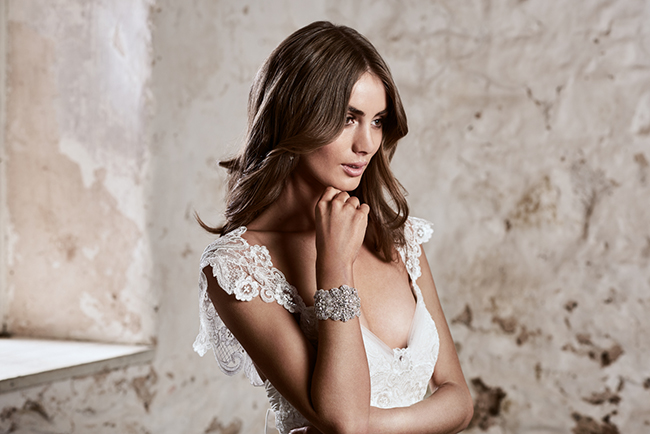 Eternal Heart collection by Anna Campbell, wedding dresses for 2018 brides (1)