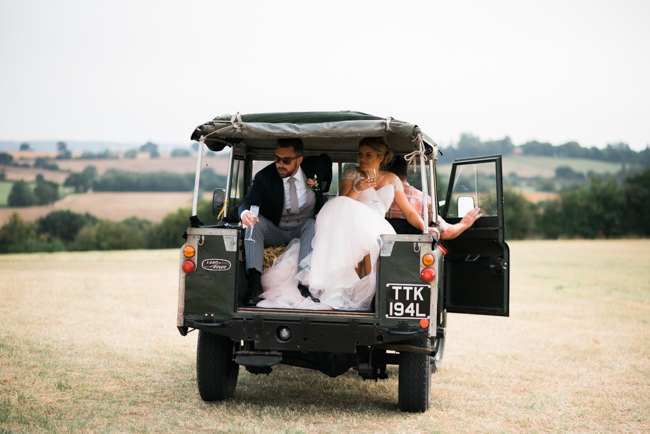Festival wedding inspiration from the Secret Meadow in Essex. Image Lee Allison Photography (15)