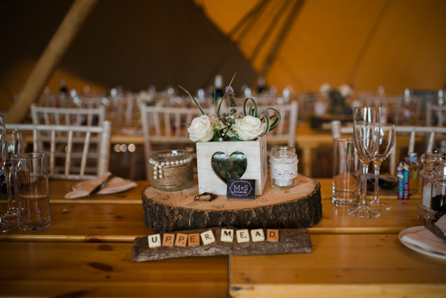 Festival wedding inspiration from the Secret Meadow in Essex. Image Lee Allison Photography (17)