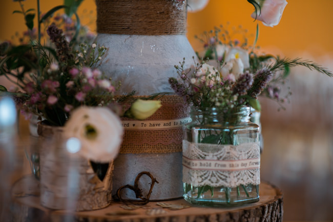 Festival wedding inspiration from the Secret Meadow in Essex. Image Lee Allison Photography (20)