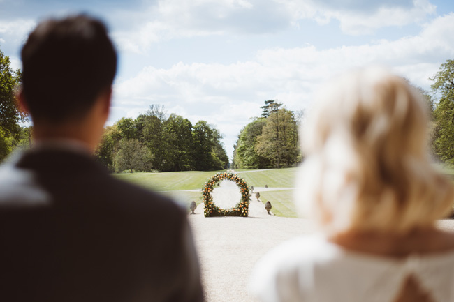 Understated luxury wedding styling in Hampshire by Jenna Hewitt, with Kitty Wheeler Shaw Photography (17)
