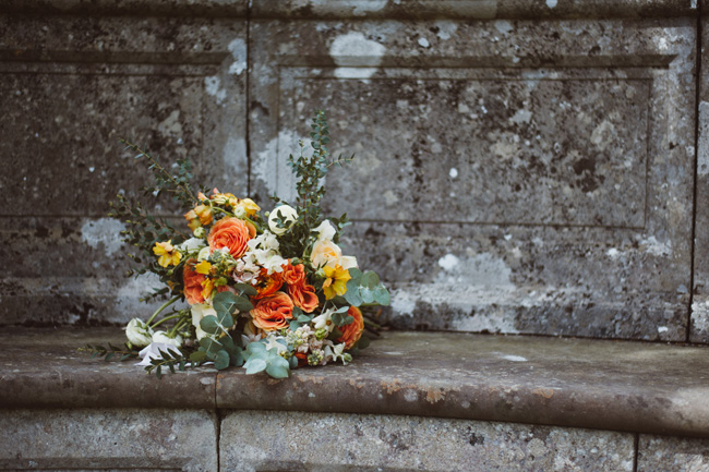Understated luxury wedding styling in Hampshire by Jenna Hewitt, with Kitty Wheeler Shaw Photography (22)