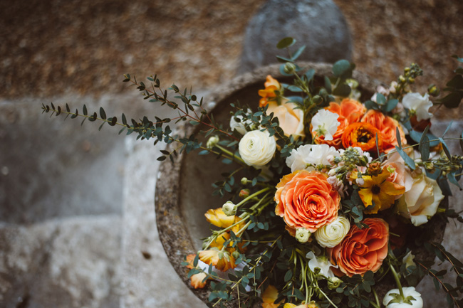 Understated luxury wedding styling in Hampshire by Jenna Hewitt, with Kitty Wheeler Shaw Photography (23)