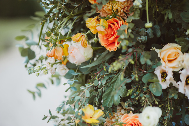 Understated luxury wedding styling in Hampshire by Jenna Hewitt, with Kitty Wheeler Shaw Photography (26)