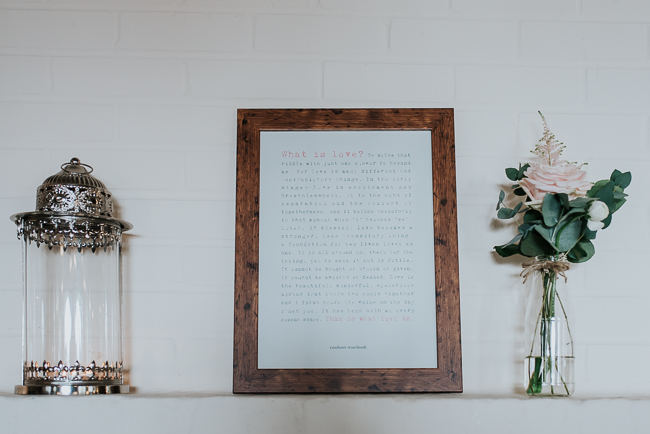 Romantic and simple styling for a traditional English wedding in Kent. Image by Michelle Cordner Photography (25)