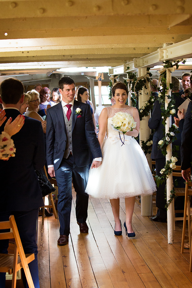 SS Great Britain wedding with Bristol photographer Martin Dabek (12)