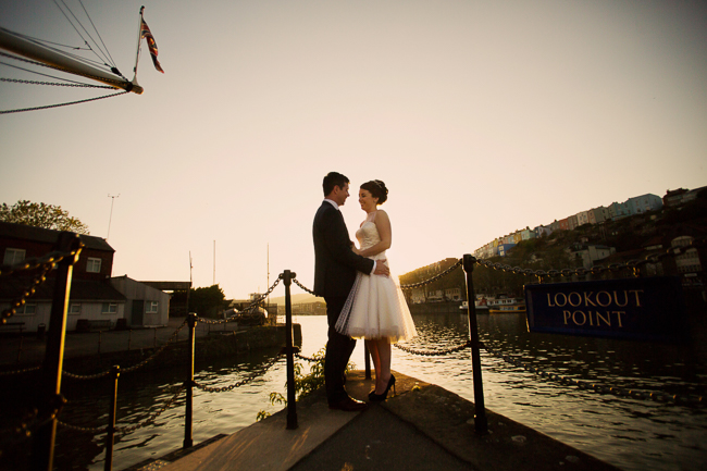 SS Great Britain wedding with Bristol photographer Martin Dabek (21)