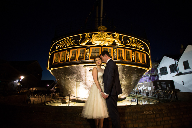 SS Great Britain wedding with Bristol photographer Martin Dabek (26)