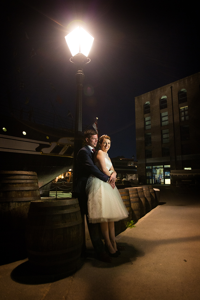 SS Great Britain wedding with Bristol photographer Martin Dabek (27)