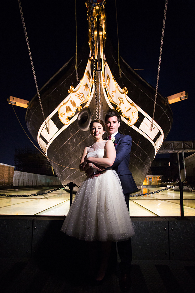 SS Great Britain wedding with Bristol photographer Martin Dabek (28)