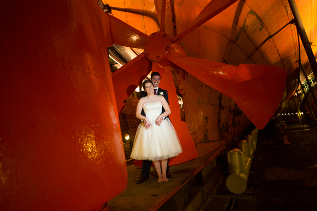 SS Great Britain wedding with Bristol photographer Martin Dabek (30)