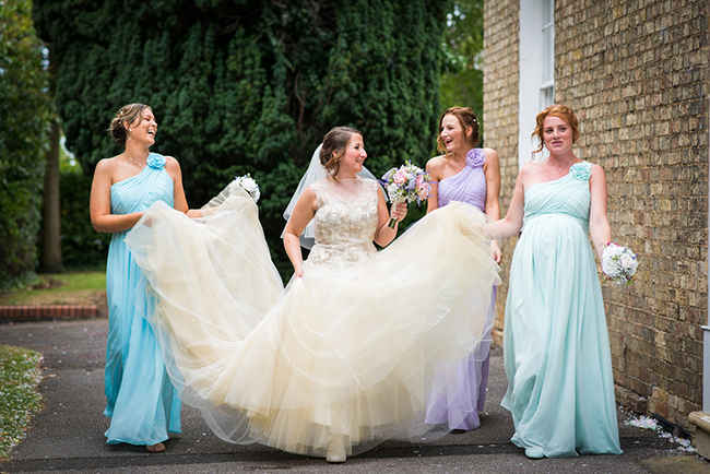 Steve Brill is a documentary wedding photographer in Northamptonshire (3)