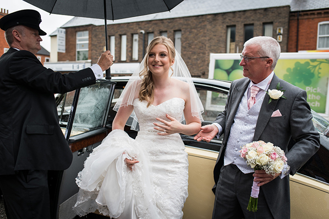 Steve Brill is a documentary wedding photographer in Northamptonshire (2)